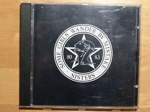 Sisters of Mercy - Some Girls Wander by Mistake / CD neuwertig / Gothic Rock - Hamburg, Deutschland - Sisters of Mercy - Some Girls Wander by Mistake / CD neuwertig / Gothic Rock - Hamburg, Deutschland