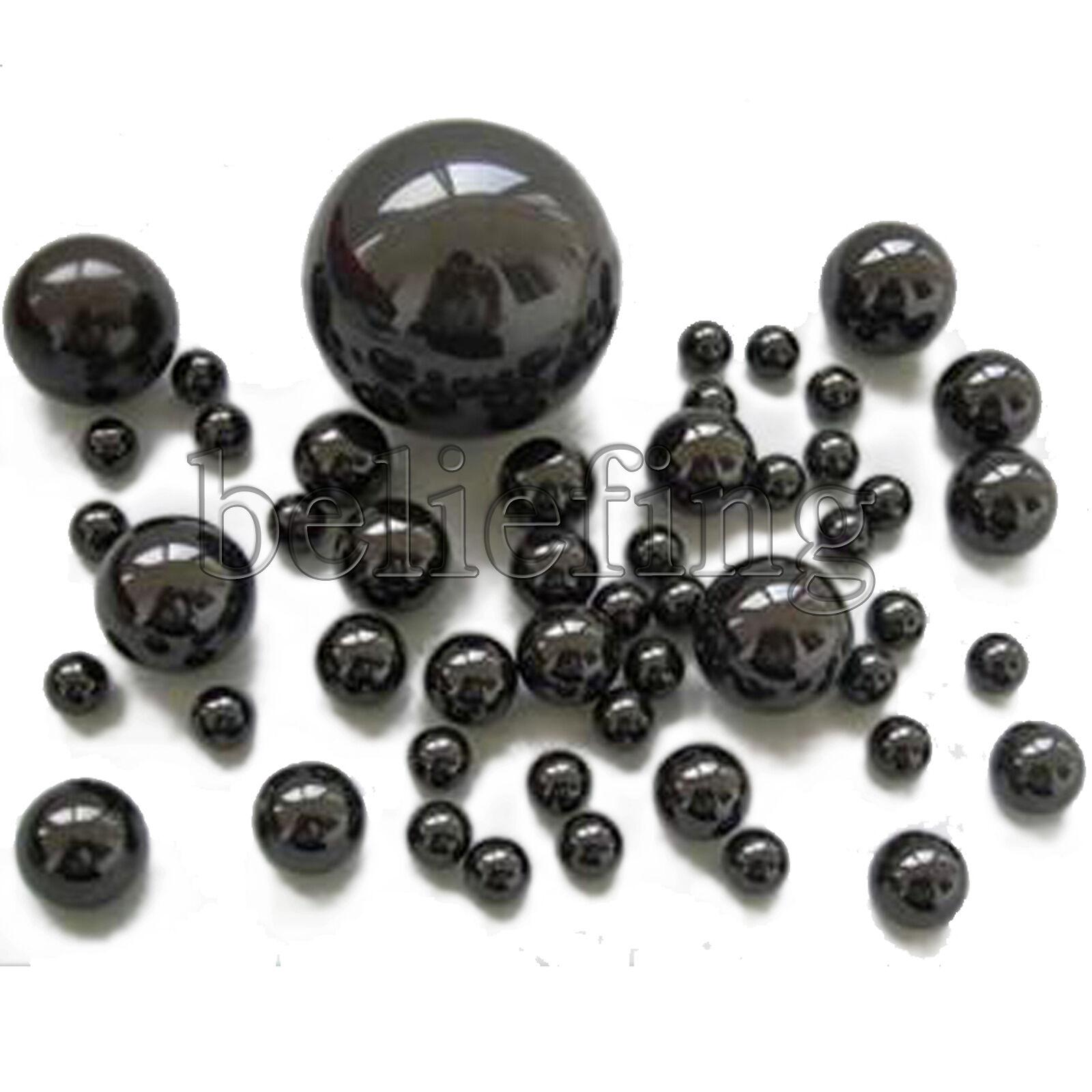 "56 PCS G5 Ceramic Bearing Balls Silicon Nitride Si3N4 #AS7A 11.113mm 7//16/"""