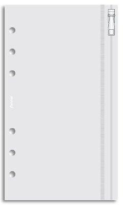 Filofax Personal Agenda Ziplock Envelope