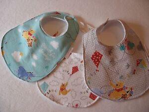 winnie the pooh bib burp cloth gift set create your own baby shower