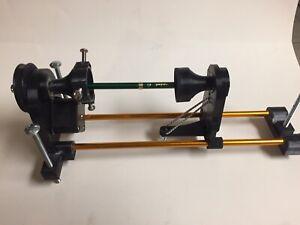 Laser K40 Pen Rotary Attachment
