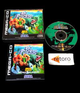 BC-RACERS-Sega-MEGA-CD-Genesis-PAL-Megacd-MCD-Core-Complete