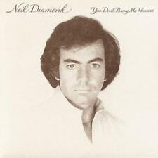 Neil Diamond - You Don't Bring Me Flowers    - CD NEUWARE