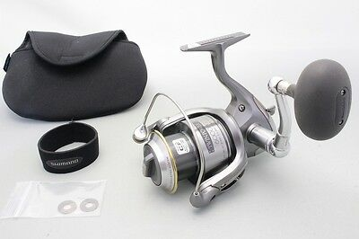 Shimano TWIN POWER 6000-PG Spinning Reel