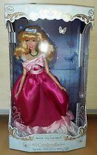 Disney Cinderella OOAK LE verirrtes_irrlicht pink Limited Edition Doll Puppe
