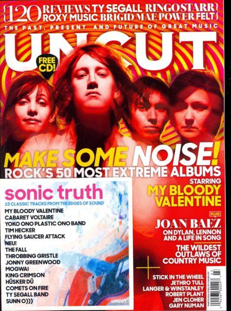 Uncut May 2018 252 Uk Music Magazine Cd Johnny Marr Pink Floyd John