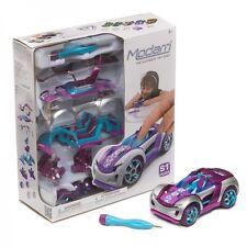 Modarri S1 Cruzer Ultimate Toy Car Steering & Suspension Finger Driven You Build