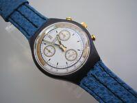 Swatch Originals SCN100 Armbanduhr für Unisex