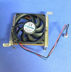 Delta Dc Brushless Fan 12v Afb0712hhb Ebay