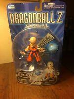 Dragonball Z Krillin Irwin Action Figure 2000