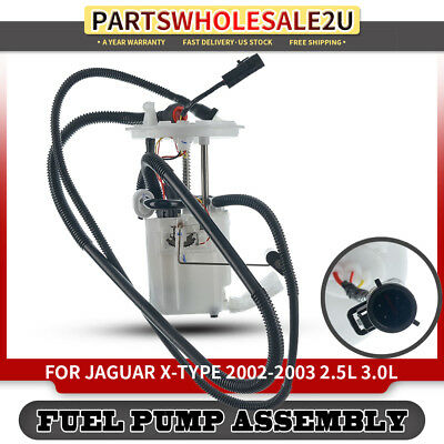New Fuel Pump Module Assembly for 2002-2003 Jaguar X-Type V6 2.5L V6 3.0L E8576M