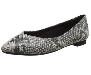 Vionic Women's 359CABALLO shoes Natrual Snake Choose Size Free Shipping NIB