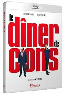 Le-Diner-de-cons-Blu-ray-1998-de-Francis-Veber-avec-Jacques-Villeret