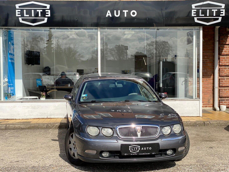 Rover 75 2,0 CDTi 4d