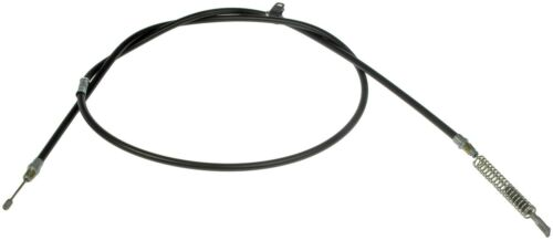 Parking Brake Cable Rear Right Dorman C660016