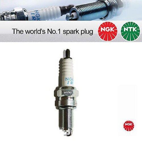 91064 Laser Iridium Zündkerze Original NGK Komponenten NGK Simr8a9