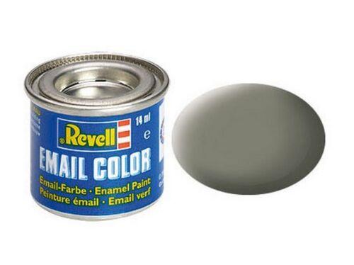 1 von 1 - REVELL 32145 - (14,21€/100ml) EMAIL FARBE - HELLOLIV MATT - 14ml