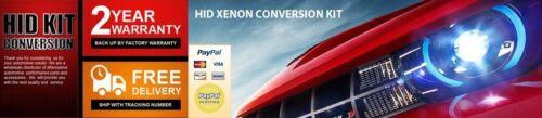 ** Chevrolet City Express** 2015-2017 HID Xenon Headlight Hi//Lo Bi-Xenon Kit