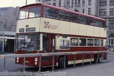 Merseyside 1745 April 1981 Liverpool Bus Photo