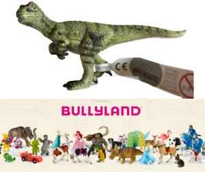 Figurine-Dinosaure-Allosaure-Statue-Animal-Peint-Main-Jeux-Jouet-Bullyland-61348