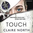 Touch by Claire North (CD-Audio, 2015)