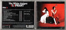 THE WHITE STRIPES - ELEPHANT - 2003 CD Album (US Import)       *FREE UK POSTAGE*