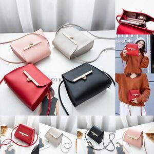 Women-Flap-Shoulder-PU-Leather-Bags-Mini-Messenger-Chest-Bag-Crossbody-Handbags