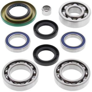 Differential Bearing and Seal Kit~2012 Can-Am Outlander Max 500 EFI XT~All Balls