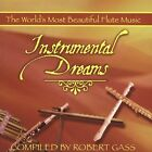 Instrumental Dreams: Flute by Various Artists (CD, Oct-2004, Spring Hill Music)
