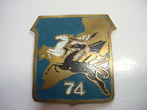 Vietnam-War-ARVN-Air-Force-74th-TACTICAL-WING-Beercan-Insignia