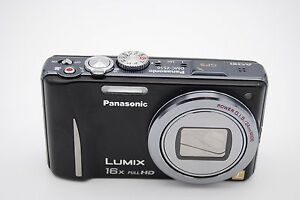panasonic lumix dmc zs10 dmc tz20 dmc tz22 14mp 3 screen 16x rh ebay com panasonic lumix dmc-zs10 instruction manual Panasonic Lumix Dmc- Sz10