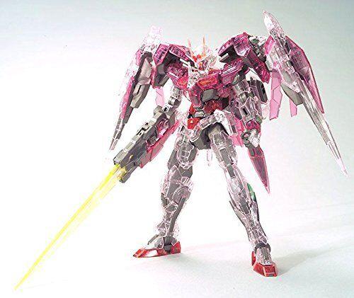 Ny [Gundambas Tokyo] MG 1  100 00 Trans Am Raiser klar färg