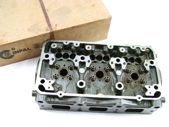 Cinpal 832430 Detroit Diesel 3-53, 6V53 Engine Cylinder Head K5135029  Casting