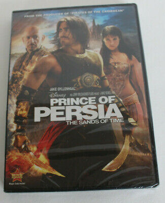 Prince Of Persia The Sands Of Time Disney Australia Region 4 Dvd New 786936787542 Ebay