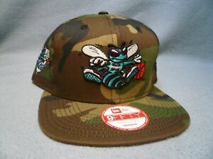 buy clearance sale official supplier New Era 9Fifty Charlotte Hornets State Clip Snapback BRAND NEW hat ...