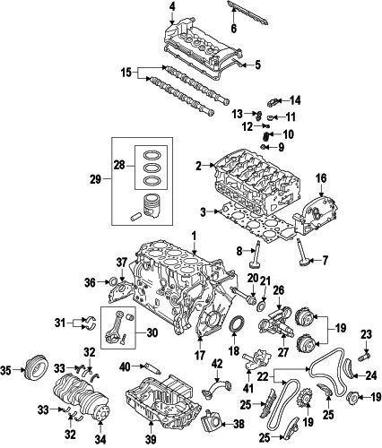 Volkswagen 022-115-105-EOIL PUMP#41 On Picture