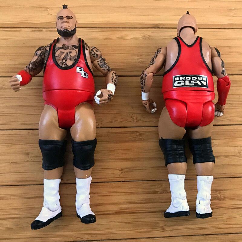WWE Series   Best of 2012    Brodus Clay Wrestling Action Figure Enfant Toy Mattel  meilleur choix