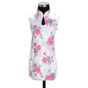 bonito-floral-nina-CHINOS-Vestido-de-color-rosa-blanco-18-meses-a-7-anos