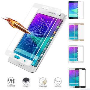 Protector-Pantalla-Cristal-Templado-3D-Curvo-para-Samsung-Galaxy-Note-Edge-WH8