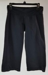 LULULEMON-ATHLETICA-CAPRI-PANTS-KNICKERS-Yoga-Fitness-Size-6