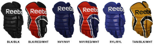 RBK HG7000 Ice Hockey Gloves