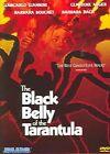 Black Belly of The Tarantula With Barbara Bach DVD Region 1 827058111492