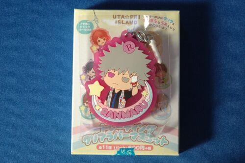 Uta no Prince sama Aijima Cecil // Mikaze Ai Single item Sale Rubber Strap