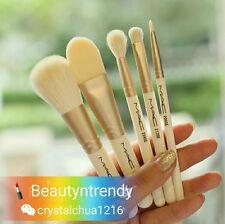 Authentic MAC Keepsake Makeup Brushes 5Kit Set/129SE/190SE/209SE/213SE/214SE