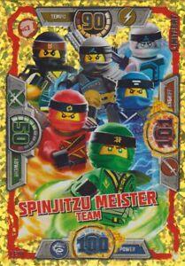 Ninjago Karten Bestellen