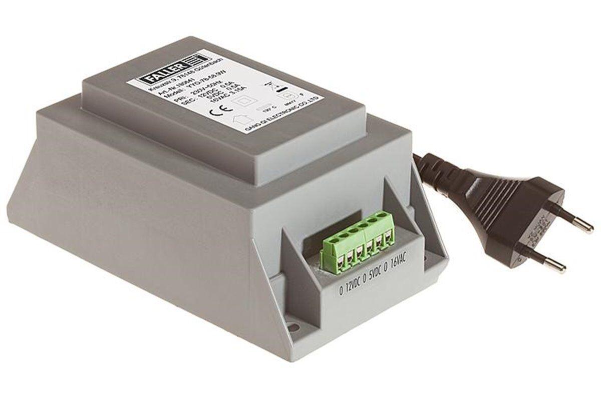 Faller 180641 Transfo CA-CC- Transformator AC-DC