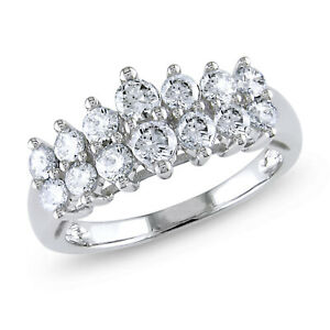 Amour-10k-White-Gold-Diamond-Ring