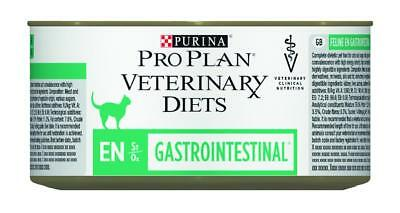 Amichevole Purina Pro Plan Veterinary Diets En Gastrointestinal 195 Gr Lattina Umido Gatti