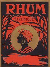R250 RHUM MARTINIQUE FEMME N° 671