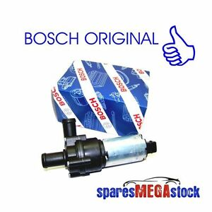Bosch 12v car auxiliary electric water pump for additional for Bosch electric motors 12v
